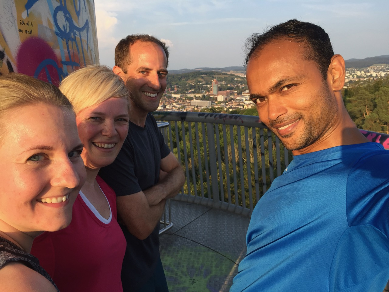 jerry kadavil Personal Trainer Training Winterthur Zürich Golf Pilates Yoga Crossfit Massage boot camp tantra hiit abnehmen trx